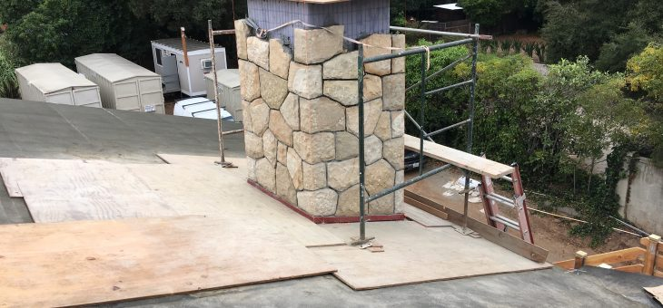 Additional stone work pictures