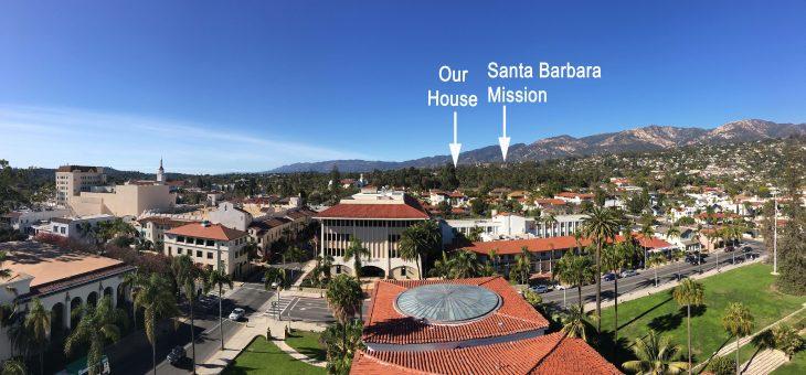 The Santa Barbara lifestyle