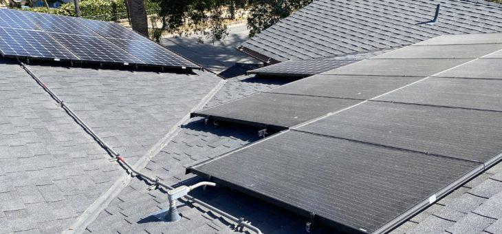 Even more solar!